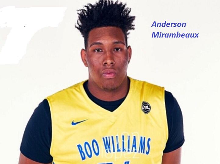 Anderson-Mirambeaux