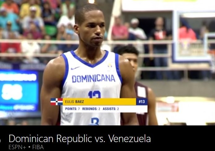DOMINICANA 1