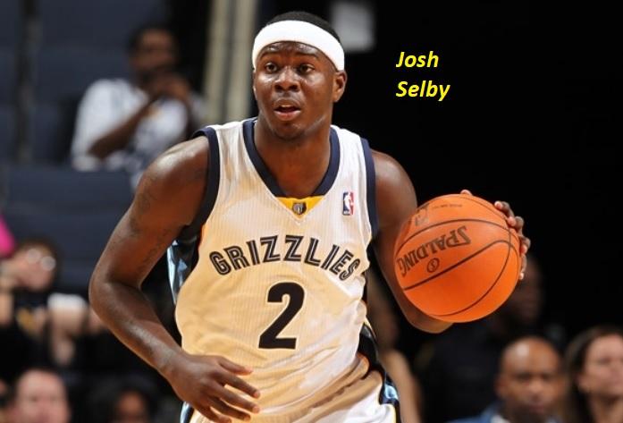 Josh-Selby