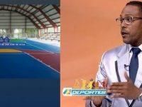 Baloncesto Superior Rancho Arriba, San Jose De Ocoa … Se Enorgullece El Cronista Lalo Gomez.!!!