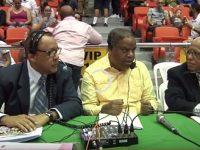 Baloncesto Superior Santiago … Doble Jornada … Feb. 10, 2019 … La Fanaticada Respalda … Galeria De Fotos.!!!