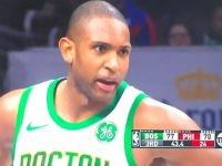 Alfred Joel Horford Reynoso … Cuantas 'GRANDEZAS' En Un Jugador … Guia Triunfo Boston Celtics … Galeria De Fotos.!!!