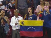 Seleccion Nacional .. Derrota Venezuela .. Grandes Luminarias Estuvieron Presentes … Galeria De Fotos.!!!