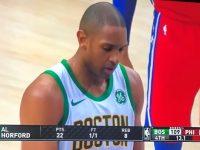 ALFRED JOEL HORFORD REYNOSO .. Cuantas 'GRANDEZAS' En Un Jugador … Guia El Triunfo Boston Celtics.!!!