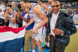 Seleccion Nacional .. Derrota Venezuela … Triunfo Coloca Dominicana En Las Puertas Del FIBA Mundial .. China 2019.!!!