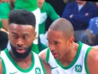 ALFRED JOEL HORFORD REYNOSO … Y Boston Celtics … Caen En La Ciudad De Los Vientos.!!!