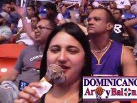 Baloncesto Superior Santiago … Doble Jornada Marzo 8, 2019 … Round Robin Playoffs … La Fanaticada Respalda.!!!