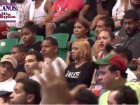 Baloncesto Superior Santiago … 4to Partido Serie Final 2019 … CUPES Empareja … La Fanaticada Respalda.!!!