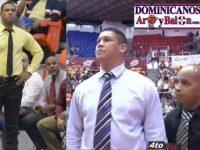Baloncesto Superior Santiago … Serie Final 2019 Inicia Esta Noche … Sera Un Duelo Dirigencial.!!!