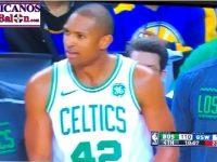 ALFRED JOEL HORFORD REYNOSO Y Boston Celtics … Le Dan Una Paliza A Golden State Warriors.!!!