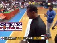 Baloncesto Superior Santiago … Finaliza Semi Final … Marzo 17, 2019 … GUG Pasa A Serie Final.!!!