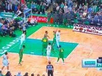 ALFRED JOEL HORFORD REYNOSO Y Boston Celtics … Pierden En El TD GARDEN … Ante Una Poderosa Escuadra … DENVER NUGGETS.!!!