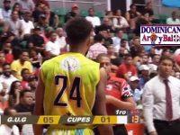 Superior Santiago … Playoffs Round Robin Marzo 6, 2019 … Richard Ortega Asciende A La Cupula Dirigencial De Baloncesto.!!!