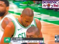 ALFRED JOEL HORFORD REYNOSO … 'INIGUALABLE' … Lidera El Triunfo Boston Celtics … Galeria De Fotos.!!!