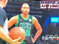 ALFRED JOEL HORFORD REYNOSO … Magistral … Boston Celtics Triunfa … 1er Juego Playoffs 2019 … Galeria De Fotos.!!!