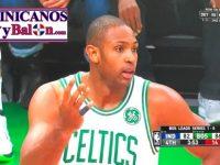 ALFRED JOEL HORFORD REYNOSO … 'INCREIBLE' … Boston Celtics Toma La Delantera 2-0 En La Serie … Galeria De Fotos.!!!