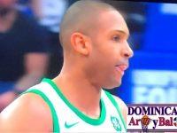 ALFRED JOEL HORFORD REYNOSO Y Boston Celtics … Se Lesiona MARCUS SMART … Una Baja Sensible A Las Aspiraciones.!!!