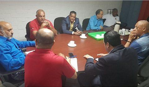 Baloncesto Superior Del Distrito Nacional … Preparativos Continuan 'VIENTO EN POPA'.!!!