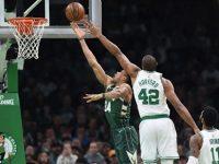 ALFRED JOEL HORFORD REYNOSO … Boston Celtics … En Una Situacion Precaria.!!!