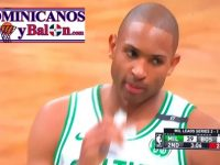 ALFRED JOEL HORFORD REYNOSO … Boston Celtics … Al Borde Del Precipicio.!!!