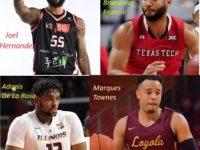 ABADINA … Baloncesto Superior Este 5 De Junio … No Estan Todos Los Que Son.!!!