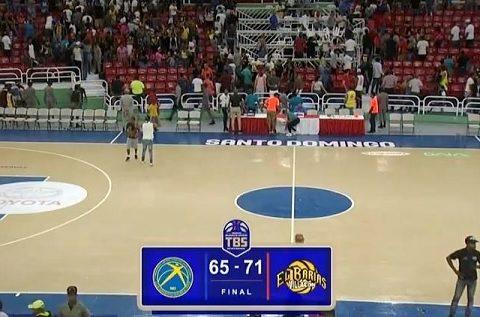 Club Rafael Barias Derrota Club Mauricio Baez … Un Triunfo Gallardo.!!!