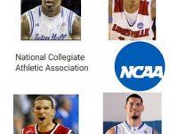 La Republica Dominicana … Su Baloncesto Tiene Su Programa De Formacion De Jugadores … Se Llama NCAA.!!!