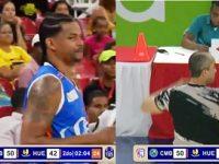 HENRY VALDEZ … Apropiadamente Expulsado Por Reynaldo Mercedes.!!!
