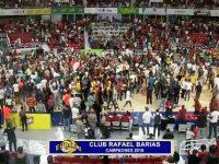 CLUB RAFAEL BARIAS … CAMPEONES … BALONCESTO SUPERIOR ABADINA 2019 … GALERIA DE FOTOS.!!!