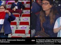 Seleccion Nacional Cae Ante Argentina En Tiempo Extra … Juegos PanAmericanos LIMA2019 … Galeria De Fotos.!!!