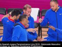 Seleccion Nacional De Baloncesto … Clasifica Al Cuadro De Medallas … Derrota Uruguay … Juegos Panamericanos LIMA2019 … Galeria De Fotos.!!!