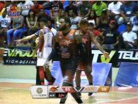 Inicio Serie Semi-Final En MOCA … Club Jose Horacio Rodriguez Pica Delante … Derrotan Actuales Campeones Club San Sebastian.!!!