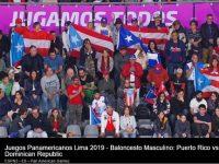 Seleccion Nacional Cae Ante Puerto Rico … Fanaticada Boricua Arroja Su Apoyo A Su Combinado Nacional … Galeria De Fotos.!!!