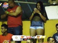 Baloncesto Superior MOCA … Club Don Bosco Iguala Serie Final A Un Partido Por Bandos … La Fanaticada Respalda.!!!