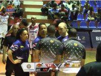Baloncesto Superior MOCA .. Serie Final 2019 … Club Don Bosco Iguala Serie Final 2 Partidos Por Bandos … La Fanaticada Respalda.!!!