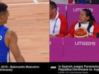 """Seleccion Nacional De Baloncesto … Cronistas Deportivos Dominicanos … """"LOS NUMERITOS"""" … Que Jodienda.!!!"""