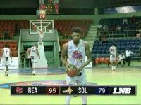 Liga Nacional De Baloncesto … Reales De La Vega Continuan Marcando Los Pasos … Relajan Con Los Soles De Santo Domingo Este.!!!