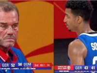 """""""JUBILO""""…!!! … Republica Dominicana Elimina Alemania … 'EL CHE' y GELVIS SOLANO Lideran El Camino … Avanzan A 2da Ronda … FIBA, Copa Mundial 2019 … Galeria De Fotos.!!!"""