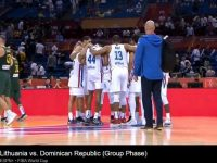 Seleccion Nacional De Baloncesto .. Ante Derrota Versus Lituania … Dominicana Finaliza Participacion … FIBA Copa Mundial, CHINA 2019 … Galeria de Fotos.!!!