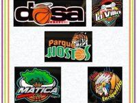 Baloncesto Superior LA VEGA … El Mas Excitante En El Pais .. Inicia Este Viernes 1ro De Noviembre.!!!