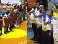Liga Nacional de Baloncesto … Reanuda Esta Noche Serie Final 2019 … 6to Partido … Indios Visitan Metros … La Gran Arena Del Cibao.!!!