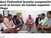 Baloncesto Superior En LA VEGA … Tigueraje … Violencia … Irrespeto … Eso No Tiene Comparacion.!!!