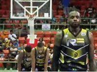 Baloncesto Superior LA VEGA … Serie Final 2019 … Club Enriquillo Toma La Delantera 3-2 … Superan Club DOSA.!!!