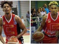Baloncesto Superior HIGUEY … Serie Final 2020 … Refuerzos Del Norte Se Empantalonan … Club Centro Estrecha La Serie.!!!