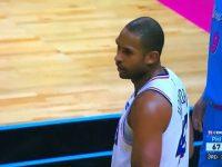 ALFRED JOEL HORFORD REYNOSO … Y Sus Filadelfia 76ers … Apabullados En Miami.!!!