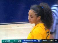 ESMERY MARTINEZ … Luego De Las Proximas TRES Temporadas NCAA … La WNBA Le Espera.!!!