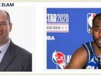 Juego De Las Estrellas NBA 2020 … The 'ELAM ENDING' …. La 'CONCLUSION ELAM'.!!!