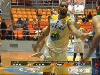 Baloncesto Superior Santiago … Semi-Final Round Robin 2020 … Club GUG Pica Delante … Derrotan Club CDP.!!!