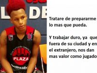 """Baloncesto Superior Santiago … OLIVER GARCIA … """"AÑO POR AÑO, ES PENOSO VIVIR ESTA SITUACION."""""""