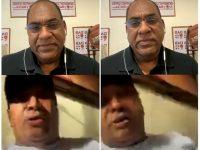 Intercambiamos con AYATA … Solo Hablamos Del Baloncesto Dominicano.!!!